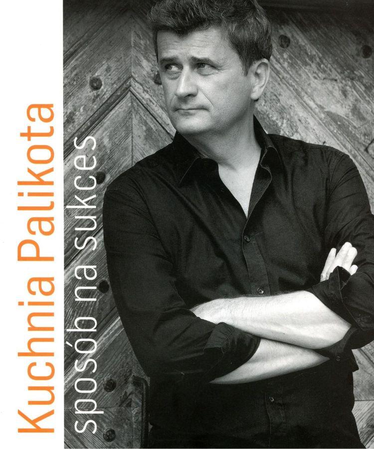 """Kuchnia Palikota"". Autor: Janusz Palikot"