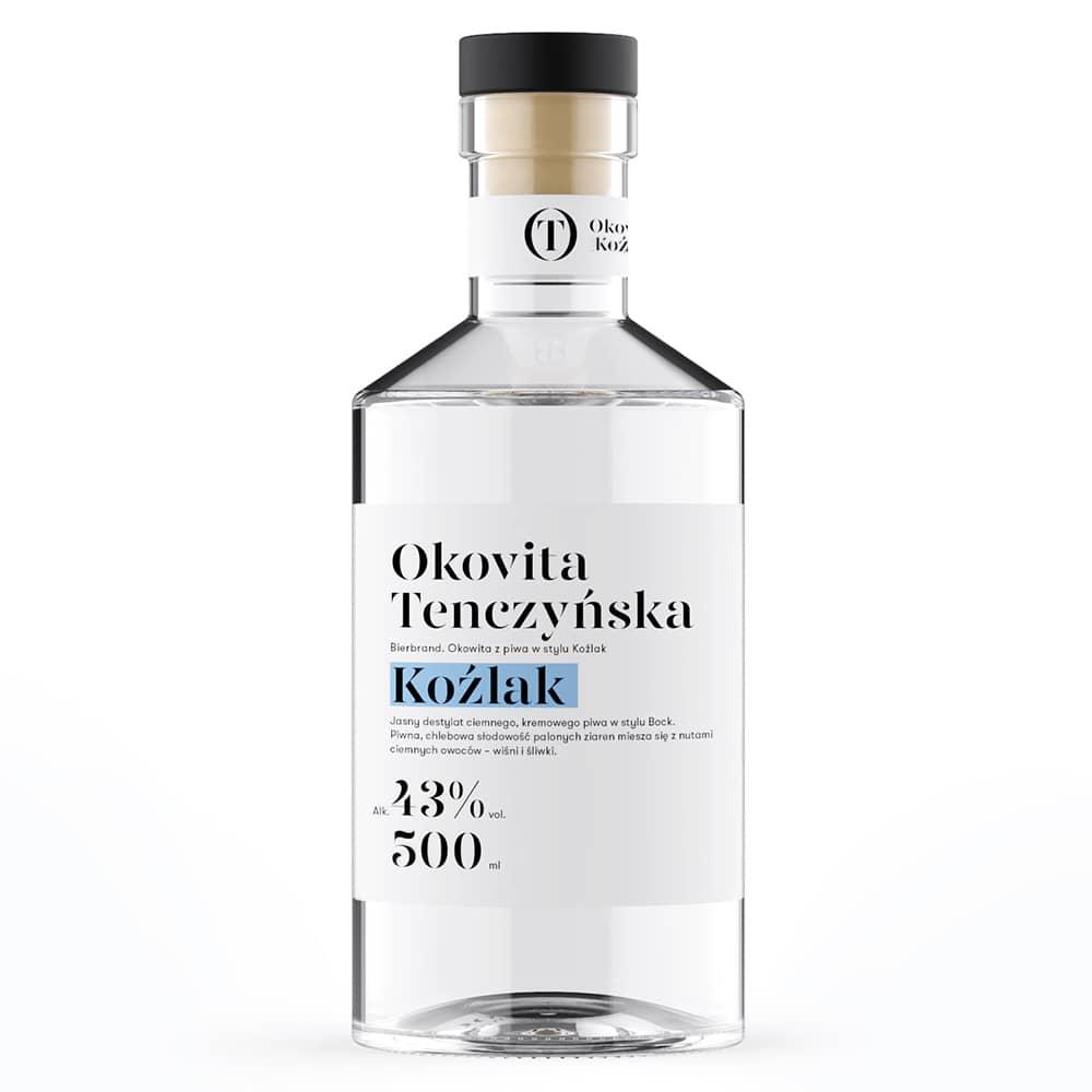 OKOVITA BIERBRAND Koźlak 500ml