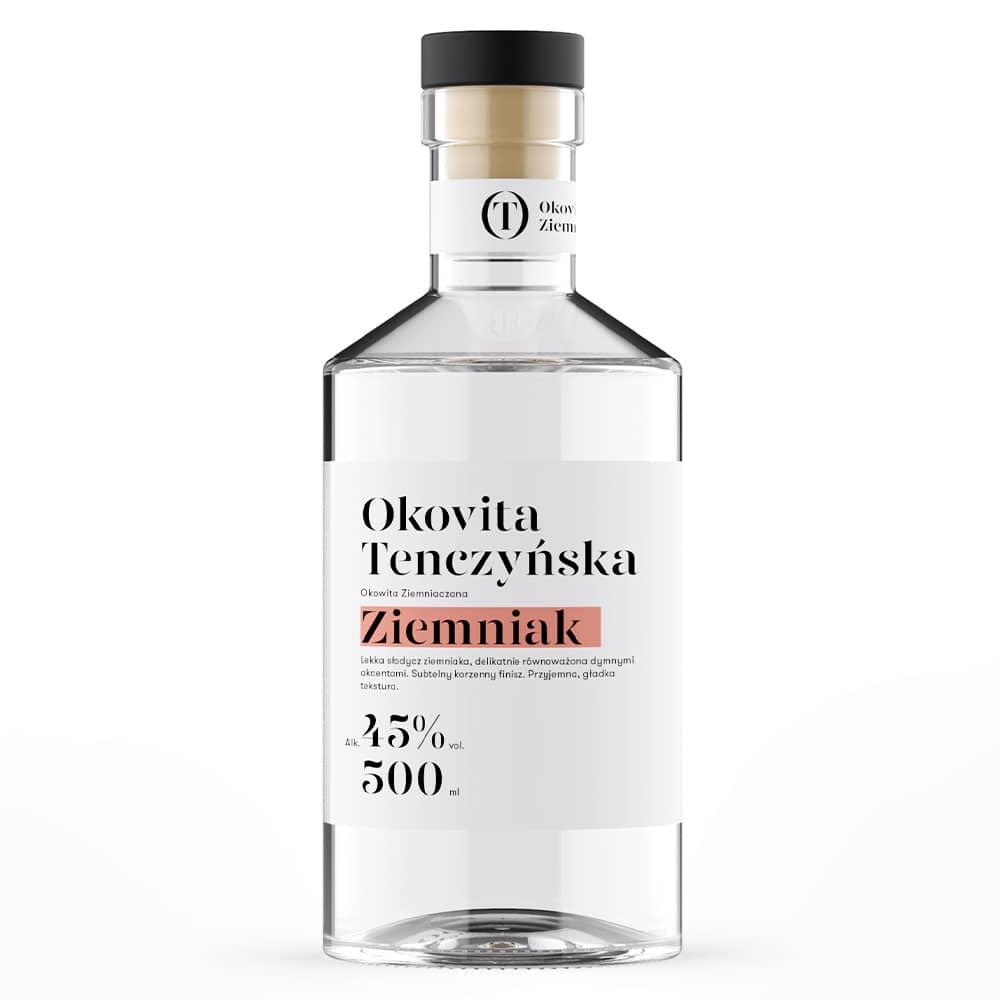 OKOVITA Ziemniak