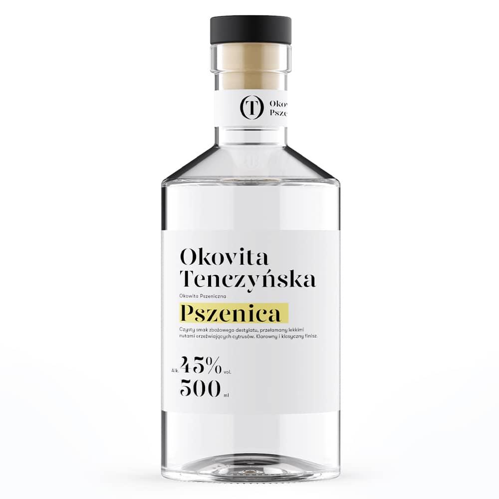 OKOVITA Pszenica