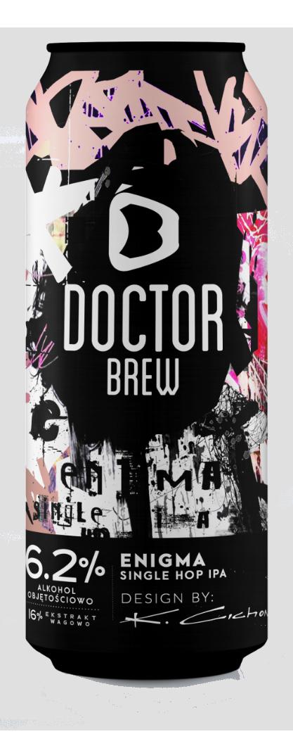 Doctor Brew - ENIGMA