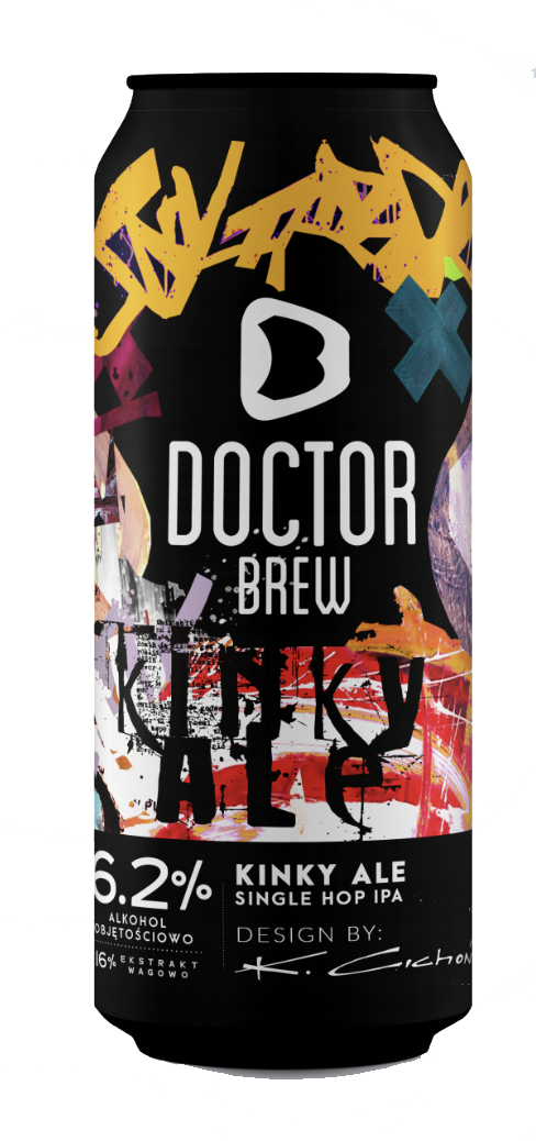 Doctor Brew - Kinky ALE