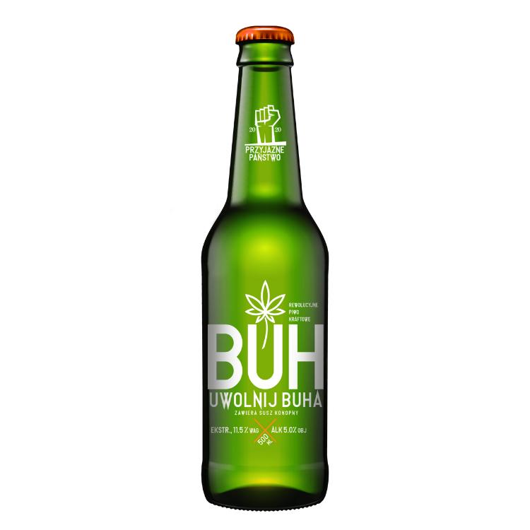Piwo BUH