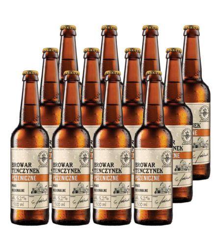 Piwo pszeniczne x 12
